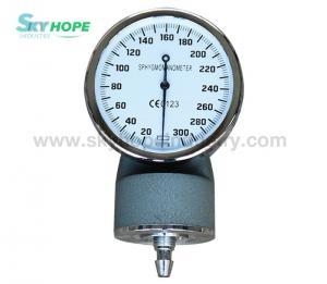 China MG-1 blood pressure measure aneroid gauge on sale