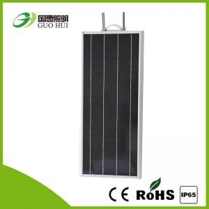 China Aluminum Lamp Body Material Led Light Street Lamp 20 Watt Philips SMD3030 Chip on sale