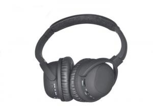 China noise canceling headphone Support wireless and wired Bluetooth ANC headset on sale