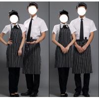 Chef kitchen garment/Chef Hat/kitchen apron-1