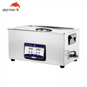 China 5.8 Gallon ISO13485 Ultrasonic Cleaning Machine For Medical Tools on sale