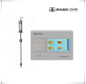 China SYW Series Float Type Fuel Tank Level Alarm Gauge For  LPG Tank Monitoring System on sale