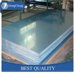 Large Plain Aluminium Alloy Sheet High Weldability Width 100-1500mm
