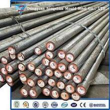 China 1.2738 quenched and tempered steel round bar on sale