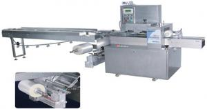 China Automatic Packaging Machine For Grain Medicinal Food 30-230 Packs/Min on sale