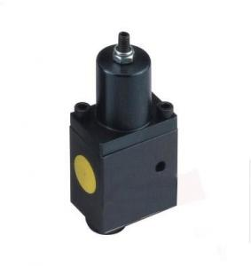 China Hydraulic Circuit Pressure Sequence Valve Control Valve Compact Type Two Piping Ways on sale
