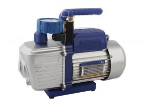 China Multi Stage Portable Rotary Vacuum Pump / Air Conditioner Vacuum Pump 3.5pa on sale