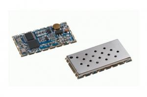 China Embedded Walkie Talkie Module LS-818 RDA1846S Chip UHF 400 - 480 MHz RDA1846S Chip 5km on sale