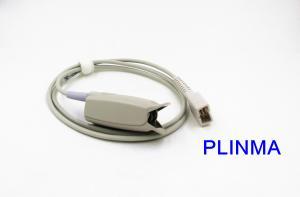 China Hot sale compatible Nellcor NonOxima DS-100A Adult Finger Clip Neonatal wrap reusable SpO2 Sensor with DB7 PIN connector on sale