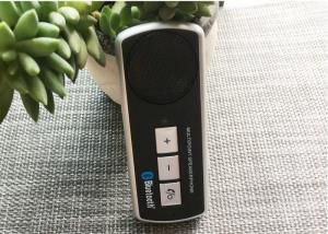 China Multipoint Hands Free Car Mp3 Player Fm Transmitter Bluetooth Version 3.0  Class 2 on sale