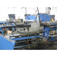 COD , Corrugated Optic Duct Pipe Plastic Extrusion Line For PE