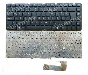 China VGN-NW Series Turkish Sony Vaio Laptop Replacement Keyboard Excellent Bounce on sale