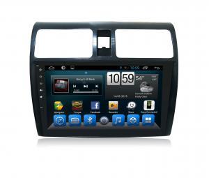 China 10.1 Suzuki Swift 2013-2016 Car Stereo Radio System with  Navigation Bluetooth WiFi on sale