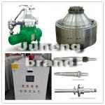 China Compact Industrial Centrifuge Disc Oil Separator for animal Oil , With Food Grade Stainless Steel Material wholesale