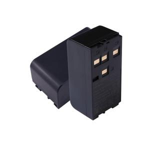 China New Leica Geb121 Survey Instrument Battery 4200mAh 6V  For Leica GS50 DNA03 Tc407 Geb121 TCR805 Sr530 on sale