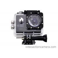 H62 720p HD Waterproof Camera Lightweight With High Resolution , 24.5*59*41mm
