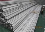 """Tubo sin soldadura del acero inoxidable, ASTM B677/B674 UNS N08904/904L /1.4539/NPS: 1/8"""" a 8"""" B16.10 y B16.19"""
