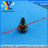 Black Circular CP40 N24 SAMSUNG Nozzle Retain the Good Quality