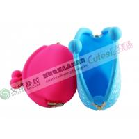 2012 Hot-Selling and Promotional Silicone Coin bag from China
