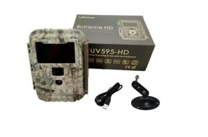 China Shockproof Infrared Wildlife Hunting Trail Camera 12MP 1080P Industrial Grade Dustproof on sale