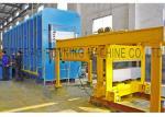 Fabric Conveyor Belt Making Machine, Rubber Belt Vulcanizing Machine, Conveyor Molding Press Machinery