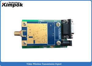 China VHF Transceiver Module 900Mhz 1 Watt Two Way RF Radio Peer To Peer on sale