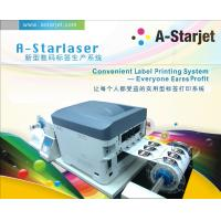 1200 X 2400 DPI Resolusion Laser Inkjet Printer Wide Format Color Laser Printer