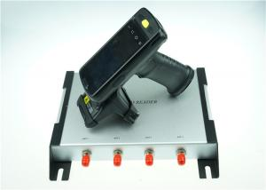 China High Performance 4 Ports UHF RFID Reader For RFID Access Control on sale