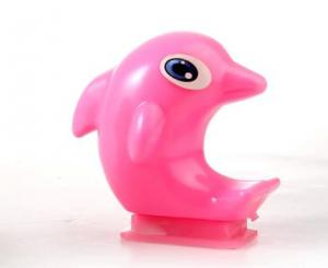 China cute dolphin pencil sharpener for kids on sale