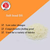 Manufacture price new softener bead & pearl for textile soft flake for cloth and garments