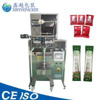 Electronic Scale Feeding Vertical Packaging Machine / Tea Pouch Packing Machine