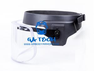 China ballistic face shield/combat helmet/ kevlar helmet/ tactical helmet/ military helmet/safety helmet/ ballistic helmet on sale