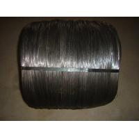 China 8-24guage Black Annealed Wire / Binding Wire / black iron wire on sale