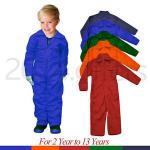 halloween costumes creepy,halloween costumes celebrities,c halloween costume ideas Kids Boiler suit Navy Royal Children