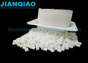 China PC / ABS Engineeringabs Impact Resistance Made By Rich Color Granules To Low Temperature Toughness on sale