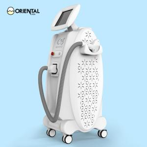 China CE approved/Germany imported bar/ 808nm diode hair removal Machine with very good quality on sale
