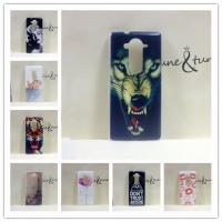 Pudding design Acer Liquid E3 smart phone case cover with photo printing