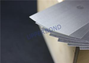 China Carbide Tipped Saw Paper Cutting Blade For MK8 MK9 PROTOS Cigarette Maker on sale