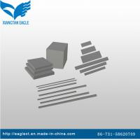 Solid Carbide Bars, Plates and Rods