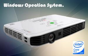 China 1080i / 1080p Home Cinema Theater Multimedia LED LCD Projector With Electric Zoom on sale