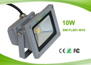 China 120°Beam Angle Indoor Outdoor 10 w Led Flood Light Bulbs for Aquarium 1000Lm 2700 - 6500K on sale