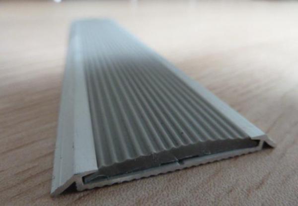 Aluminum Threshold Floor Tile Trim for sale – Flooring/n.e.s. ...