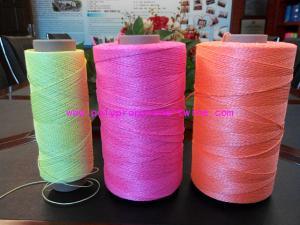 China Industry Packing Multi Color Polypropylene Twine , Polypropylene Baler Twine LT022 on sale