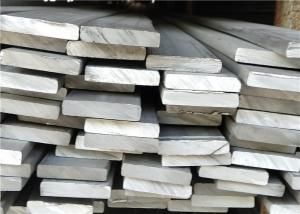 China Hot Rolled Stainless Steel Profiles Stainless Steel Flat Plate Bar For Structure Construction on sale
