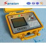 Metal Power Testing System Oxide Arrester Tester for Leakage Current