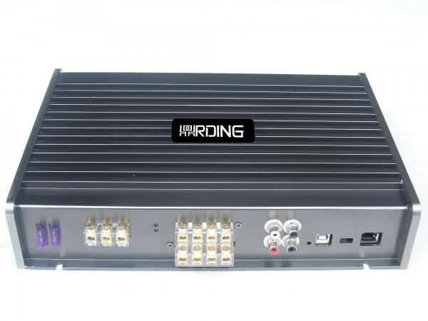 High End Dsp Car Audio Amplifiers W 4 Channel Car Amp