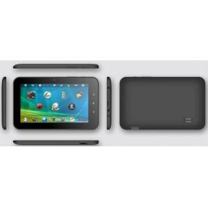 China 800x480 3G, GPS 7 Inch Touchpad Tablet PC, Android 4.0 Wifi Tablets Computer on sale
