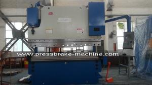 China Full Automatic CNC Sheet Metal Bending Press Brake 4000KN EU Standard on sale