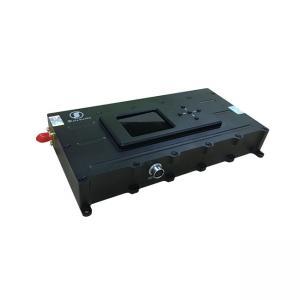 China portable cofdm long range uav video wireless transmitter 1.2G on sale