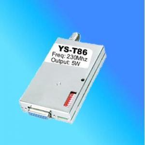 China YS-T86 Wireless  VHF Data Radio/150Mhz, 230Mhz,  350Mhz on sale